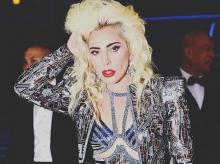 Single lady gaga terbaru 2017
