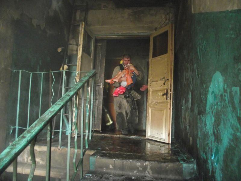 Врезультате сильного возгорания вОдесской области пострадало 5 человек