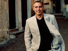 Джордж Клуни. Фото со страницы в Instagram