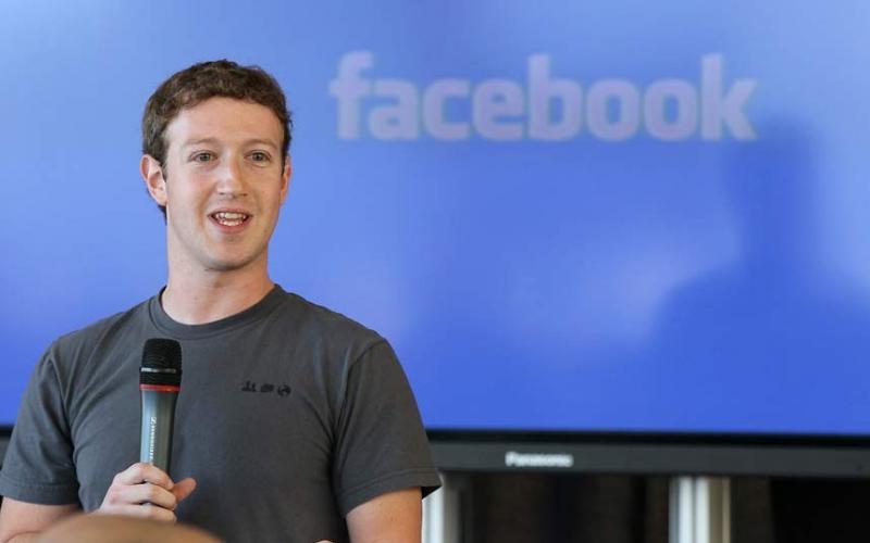 Цукерберг выделит $3 млрд наборьбу с заболеваниями