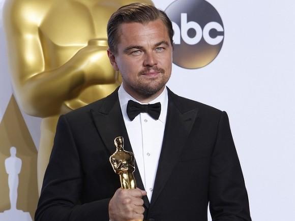 Вдоме уДиКаприо отыскали «Оскар» Марлона Брандо