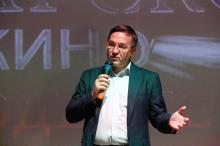 Глава правления Одесской киностудии Андрей Зверев