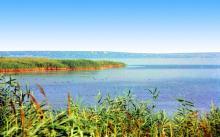 Озеро Кагул. Фото: tripua.info