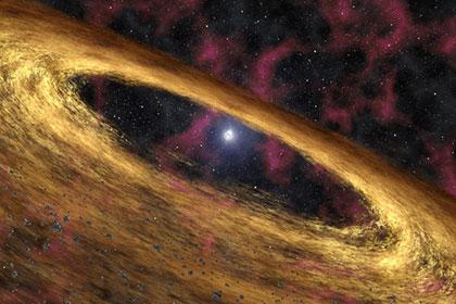 Ученые пояснили происхождение «сигнала инопланетян»