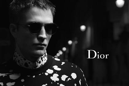 Роберт Паттинсон снялся в новейшей рекламной кампании Dior