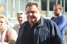 А. Орлов. Фото пресс-службы Николая Скорика