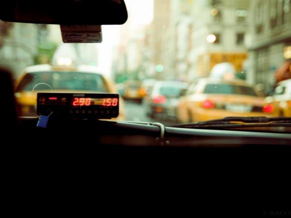 В 2018-ом году выйдет продление фильма «Такси» отстудии Люка Бессона