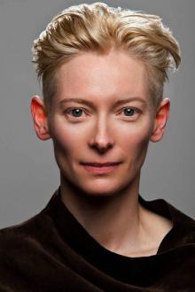 Тильда Суинтон. Фото с сайта lichnosti.net