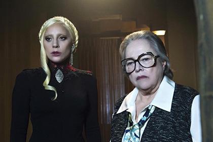 Сериал «Американская история ужасов» продлен на 7-мой сезон