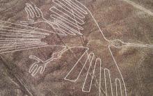 Перу, геоглифы Наски