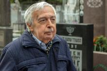 Вице-президент Всемирного клуба одесситов Евгений Голубовский