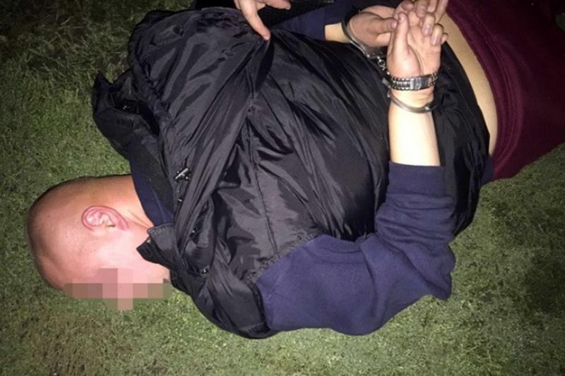 Контрабанду психотропных из-за рубежа ликвидировала СБУ вОдесской области
