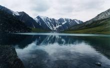 Озеро Верхнее. Фото: top10r.ru