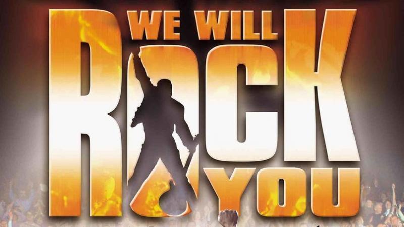Музыканты Queen опубликовали редкую версию своего хита WeWill Rock You