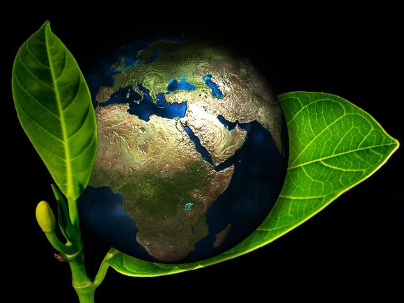 Концентрация углекислого газа достигла наЗемле критической отметки— Ученые