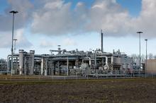 Добыча газа в Гронингене. Фото: Michael Kooren / Reuters