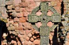 Кельтский крест. Фото: Peter Giovannini / Globallookpress.com