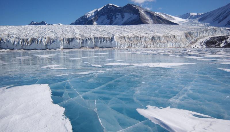 Ученые пояснили причины наступления ледниковых периодов наЗемле