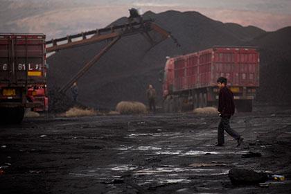 Мощнейший взрыв прогремел вугольной шахте Китая, участь 33 рабочих пока неведома
