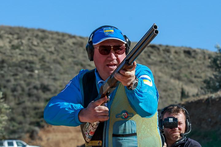 Одессит стал спортсменом месяца вУкраинском государстве