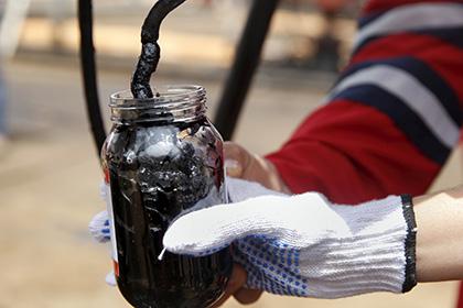 ВСША изэкскрементов делают что-то схожее нанефть