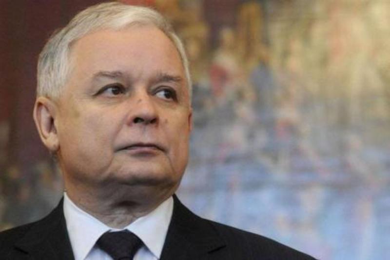 Польские СМИ: найдены следы взрывчатки наобломках самолета Качиньского