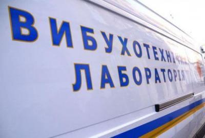 ВОдессе снова «заминировали» сооружение Апелляционного суда
