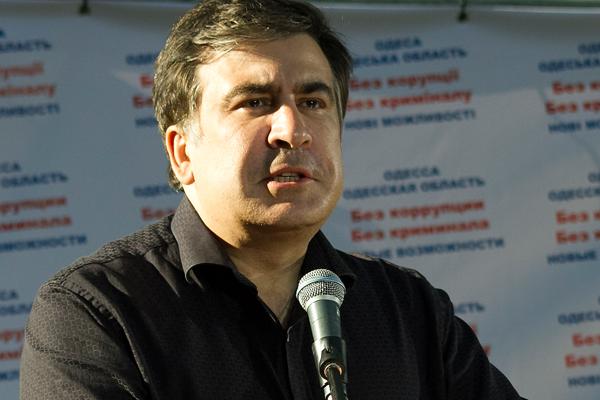 Михаил Саакашвили свергнет власть исоздаст новейшую политическую элиту