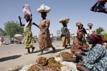 Чад. Фото: Luc Gnago / Reuters