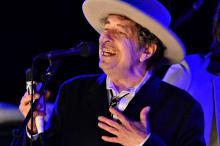 Боб Дилан. Фото: Ki Price / Reuters