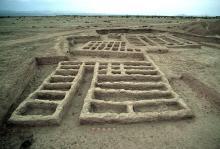 Мергарх. Фото: C. Jarrige / Mission archéologique de l'Indus