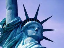 Статуя Свободы. Фото: © СС0 Public Domain