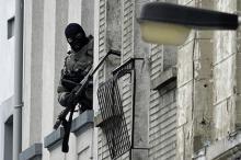Антитеррористический рейд. Фото: Dirk Waem / Globallookpress.com