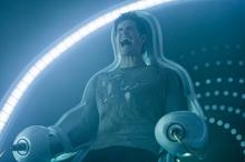Кадр из фильма «Макс Стил»