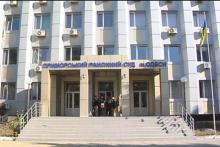 Приморский суд (архивное фото)