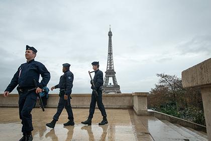Экстремисты планировали нападение встолице франции 1декабря— обвинитель