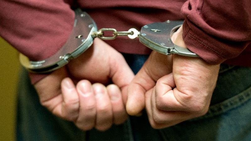 Мужчину арестовали заизнасилование девушки вОдессе
