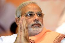 Премьер-министр Индии Нарендра Моди. Фото: vesti.az