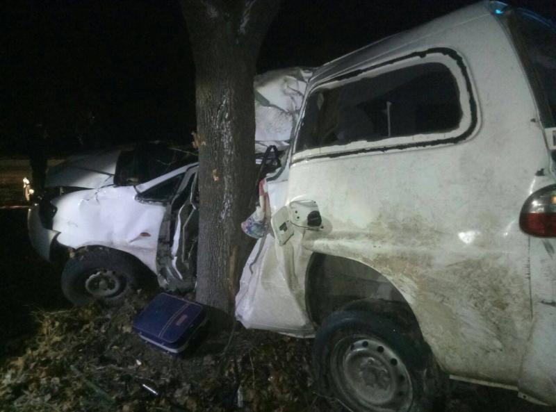 ВОдесской области в трагедии погибла известная супружеская пара