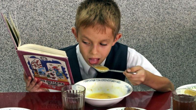 Вдетских садах Одессы поднимут плату: детей станут лучше кормить