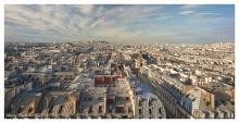 Крыши Парижа. Фото: lifeisphoto.ru