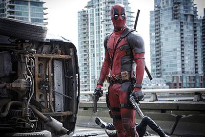 Названы фильмы 2016г. снаибольшим количеством ляпов