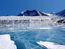 Арктика. Иллюстрация: © СС0 Public Domain