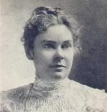 Лиззи Борден