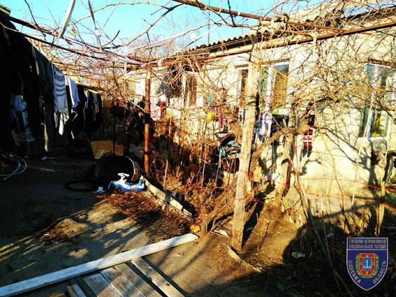 ВИзмаиле ототравления угарным газом погибли 3 человека, включая ребенка