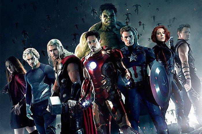 «Мстители 3» станут самым дорогим фильмом вистории кино