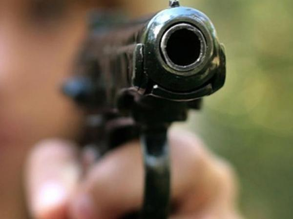 Одессит открыл стрельбу поавтохаму— Конфликт надороге