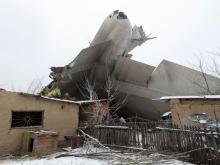 На месте происшествия. 16 января 2017 года. Reuters. Фото: Владимир Пирогов
