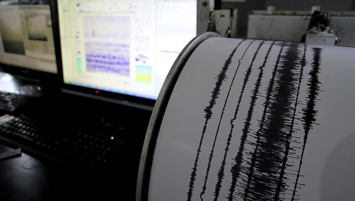 ВИталии случилось 4-ое землетрясение задень