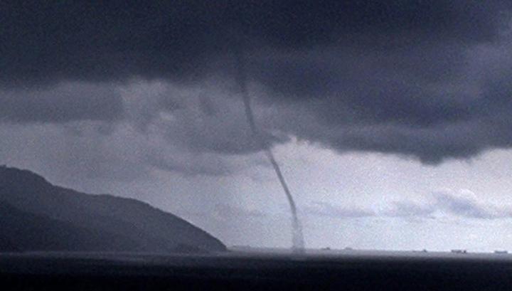 Ученые узнали, что происходит внутри торнадо